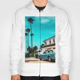 California dreaming x Hoody