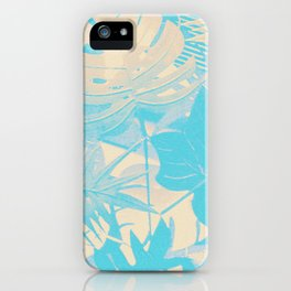 floral ball 5 iPhone Case