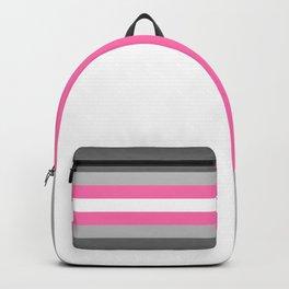 Demigirl Flag Backpack
