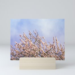 Cherry Blossom Tree Mini Art Print