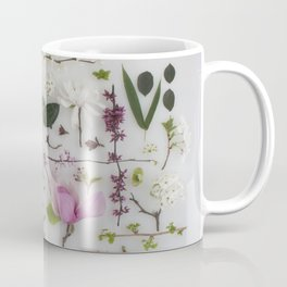 Spring Branches Coffee Mug