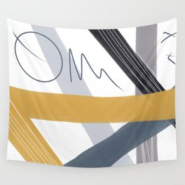 LINES 1.2 Wall Tapestry