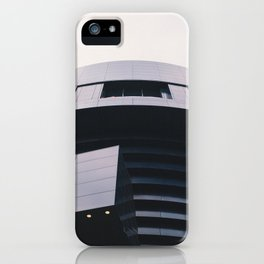 Guthrie Theater Minneapolis iPhone Case