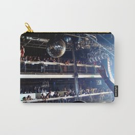 Deadmau5 - Terminal 5 NYC Carry-All Pouch