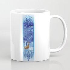 A Viking History Mug