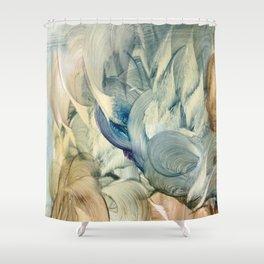 Salacia Shower Curtain