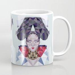 Freezing Sugarcube Coffee Mug