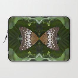 Butterfly Wings Laptop Sleeve