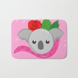 Koala-Pulpo Bath Mat