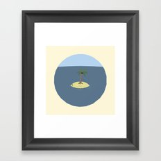 BandNames : The Lonely Island Framed Art Print