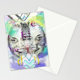THAT DI$NEY GIRL Stationery Cards
