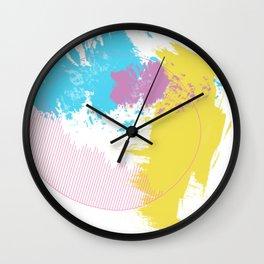 The Folly Wall Clock