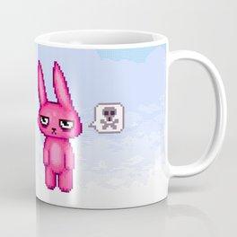 Grumpy Bun Coffee Mug