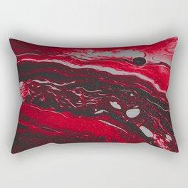 SEVERAL HUNDRED APOLOGIES Rectangular Pillow