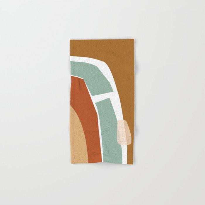 // Reminiscence 02 Hand & Bath Towel