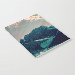 Mountain Call Notebook