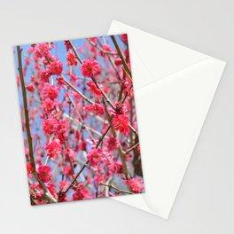 Japanese Spring #1 Stationery Cards