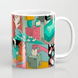 GESUNDHEIT Coffee Mug