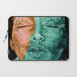 I used to know myself Laptop Sleeve