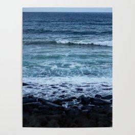 Ocean shades Poster