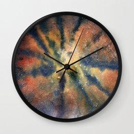 Recursion Wall Clock