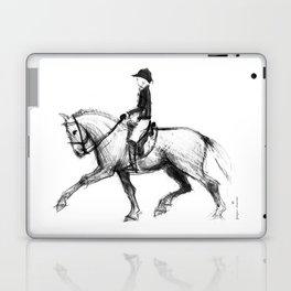 Horse (Lusitano) Laptop & iPad Skin