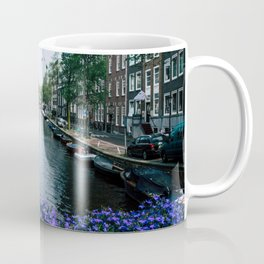 Charming Amsterdam Coffee Mug