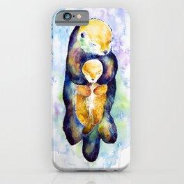 Dream On iPhone Case