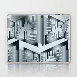 Selenium Hinge Laptop & iPad Skin
