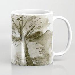 Presumably Tidal Coffee Mug