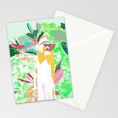 Vacay ||| #society6 #decor #buyart Stationery Cards