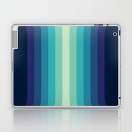 Retro Smooth 001 Laptop & iPad Skin