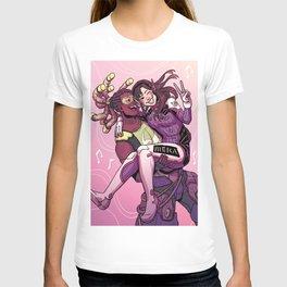Bunnyribbit T-shirt