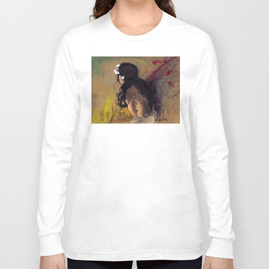 Sorry, Goodbye Long Sleeve T-shirt