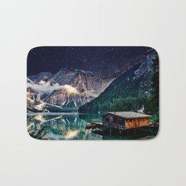 Mountain Life Bath Mat