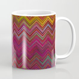 Chevron Coffee Mug