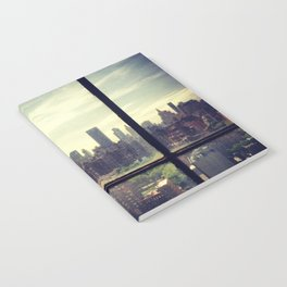 i love NY Notebook