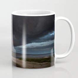 The Big Black Coffee Mug
