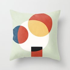 More Space Throw Pillow