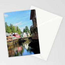 Creek Street Stationery Cards