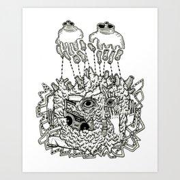 03/17/16 Art Print