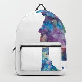 Idaho Backpack