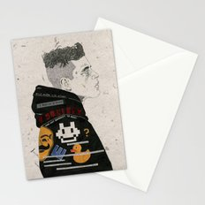 F Society. Stationery Cards