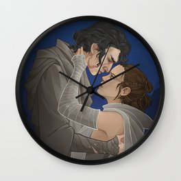 Just let it in Wall Clock