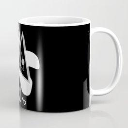 PRiOR BLACK SiDE ver. (Original Characters Art by AKIRA) Coffee Mug
