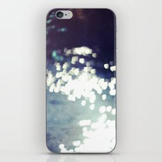 The Sparkly Loves iPhone & iPod Skin