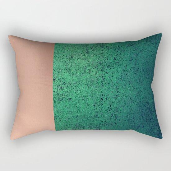 NEW EMOTIONS - LUSH MEADOW Rectangular Pillow