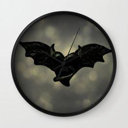My Wicked Heart Wall Clock