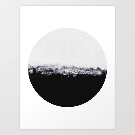 C16 Art Print