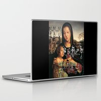 madonna Laptop & iPad Skins featuring Madonna  by Mexicanfood